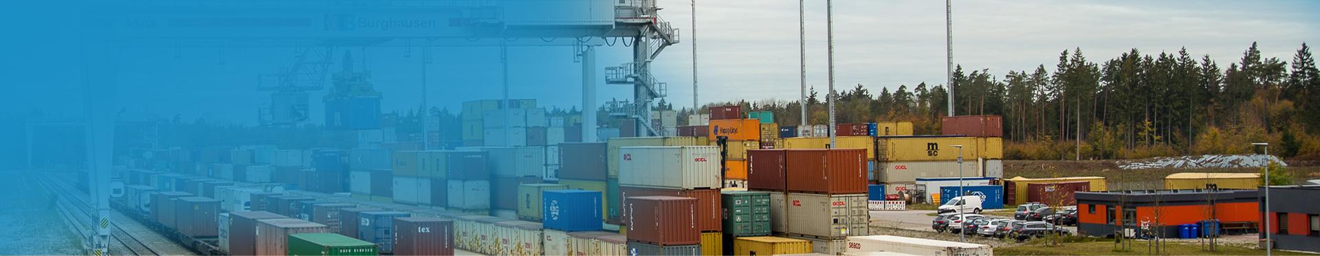 Intermodal Transportation & Shipping Mexico | Landstar
